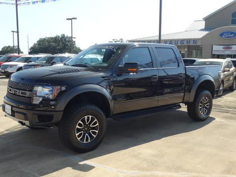 2012 ford f 150 svt raptor columbus tx for sale in columbus texas classified. Black Bedroom Furniture Sets. Home Design Ideas