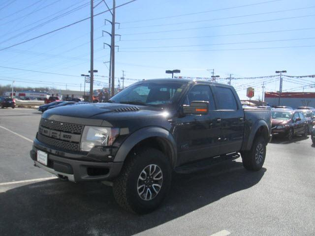 2012 ford f 150 svt raptor hanover pa for sale in baresville pennsylvania classified. Black Bedroom Furniture Sets. Home Design Ideas
