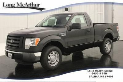 2012 ford f 150 xl 2wd regular cab long mac certfied for sale in bavaria kansas classified. Black Bedroom Furniture Sets. Home Design Ideas