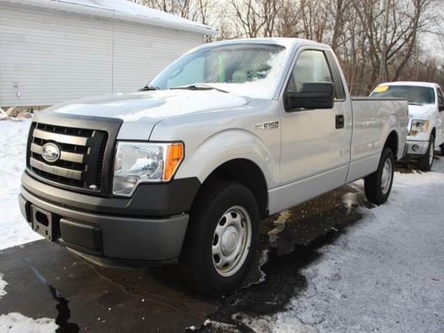 2012 ford f 150 xl 4x2 xl 2dr regular cab styleside 6 5 ft sb for sale in williamston michigan. Black Bedroom Furniture Sets. Home Design Ideas