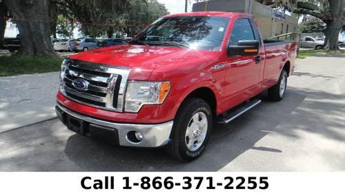 2012 Ford F-150 XLT - iPod/aux Jack - 7k Miles