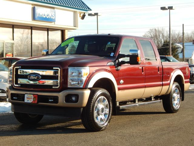 2012 ford f 250 4x4 king ranch 4dr crew cab 8 ft lb pickup for sale in alexandria virginia. Black Bedroom Furniture Sets. Home Design Ideas