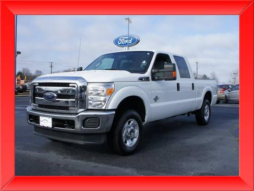 2012 ford f 250 super duty crew cab 4x4 xlt for sale in lexington north carolina classified. Black Bedroom Furniture Sets. Home Design Ideas
