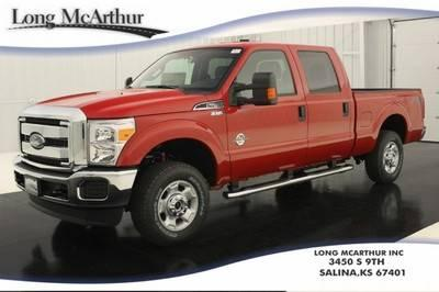 2012 ford f 250 xlt 4wd crew cab long mac certfied for sale in bavaria kansas classified. Black Bedroom Furniture Sets. Home Design Ideas