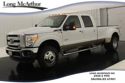 2012 ford f 350 drw xlt 4wd super cab long mac certfied for sale in bavaria kansas classified. Black Bedroom Furniture Sets. Home Design Ideas