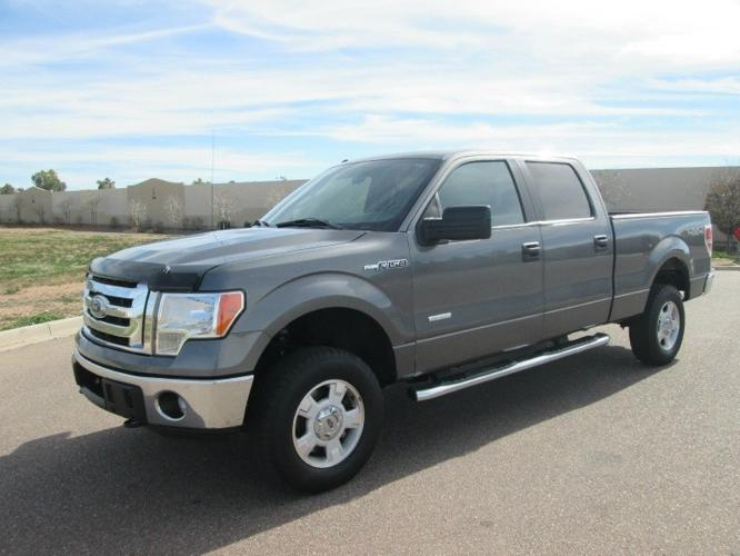 2012 ford f150 4x4 supercrew ecoboost can be lifted 1. Black Bedroom Furniture Sets. Home Design Ideas
