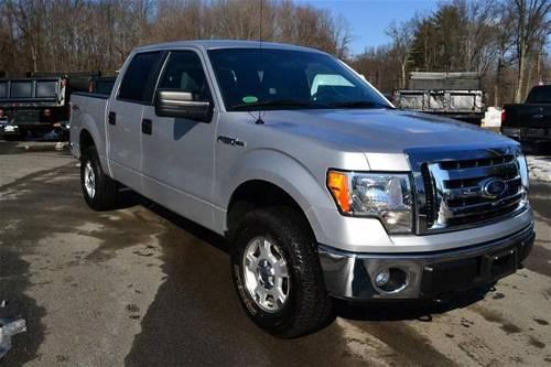 2012 ford f150 pickup truck xlt for sale in rhinebeck new york classified. Black Bedroom Furniture Sets. Home Design Ideas