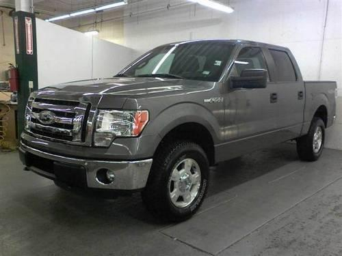 2012 Ford F150 SuperCrew Cab XLT Pickup 4D 5 1/2 ft for Sale in Saint Charles, Missouri ...
