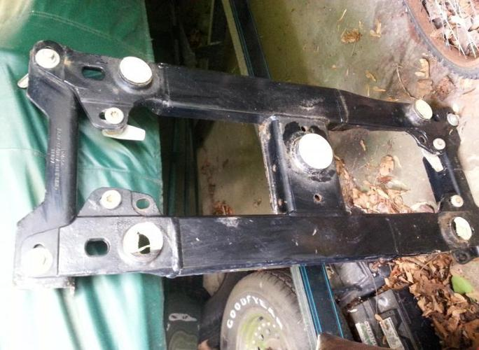 2012 ford f350-550 fifth wheel hitch