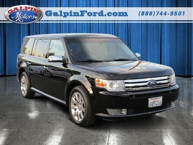 2012 ford flex 4dr car limited for sale in northridge california classified. Black Bedroom Furniture Sets. Home Design Ideas