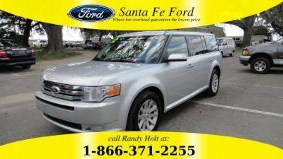 2012 Ford Flex Gainesville FL 866-371-2255 near Lake