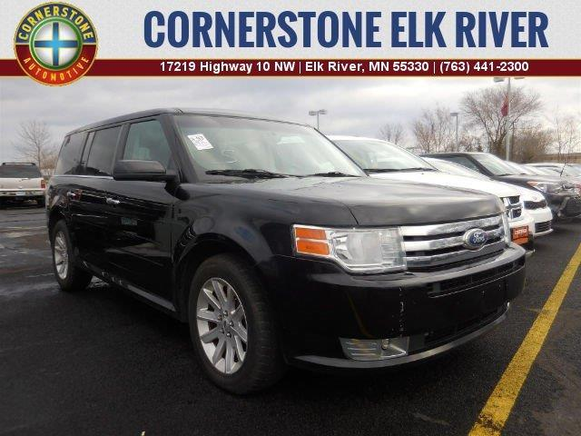 2012 ford flex sel awd sel 4dr crossover for sale in otsego minnesota classified. Black Bedroom Furniture Sets. Home Design Ideas