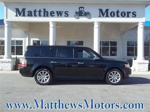 2012 ford flex station wagon limited awd for sale in archers lodge north carolina classified. Black Bedroom Furniture Sets. Home Design Ideas