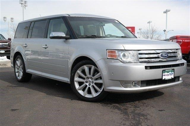 2012 ford flex station wagon limited w ecoboost for sale in denver colorado classified. Black Bedroom Furniture Sets. Home Design Ideas