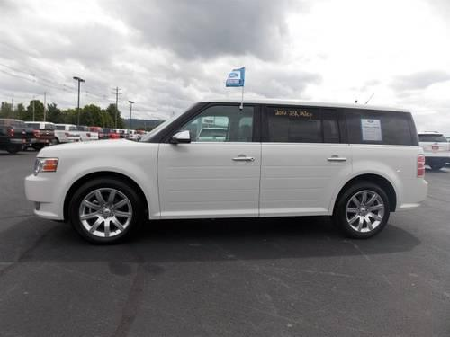 2012 ford flex station wagon limited for sale in sweetwater tennessee classified. Black Bedroom Furniture Sets. Home Design Ideas