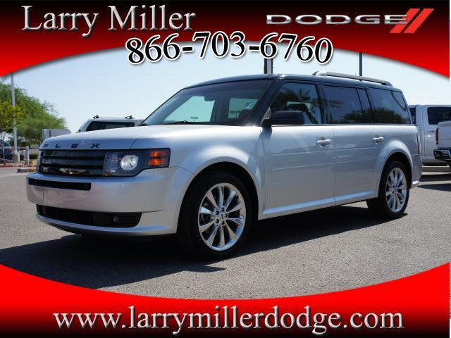 2012 ford flex titanium titanium 4dr crossover for sale in. Black Bedroom Furniture Sets. Home Design Ideas