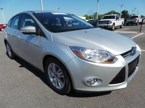 2012 ford focus 4 door hatchback for sale in lakeland for Lakeland motor vehicle and driver license services lakeland fl