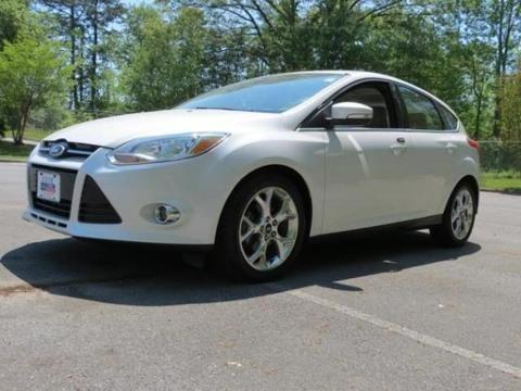 2012 ford focus 4 door hatchback for sale in mount airy north carolina classified. Black Bedroom Furniture Sets. Home Design Ideas
