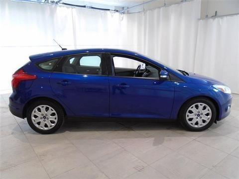 2012 ford focus 4 door hatchback for sale in canfield ohio classified. Black Bedroom Furniture Sets. Home Design Ideas