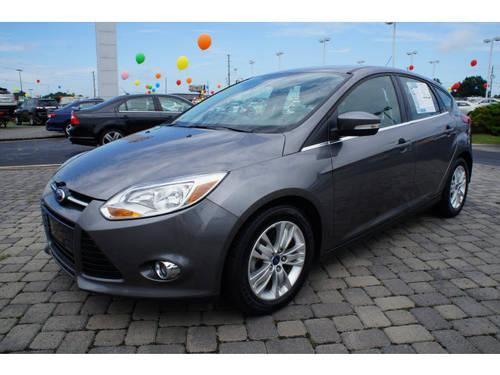 2012 ford focus hatchback for sale in kinston north carolina classified. Black Bedroom Furniture Sets. Home Design Ideas