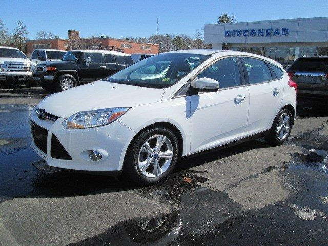 2012 ford focus se 4dr hatchback for sale in flanders new york classified. Black Bedroom Furniture Sets. Home Design Ideas