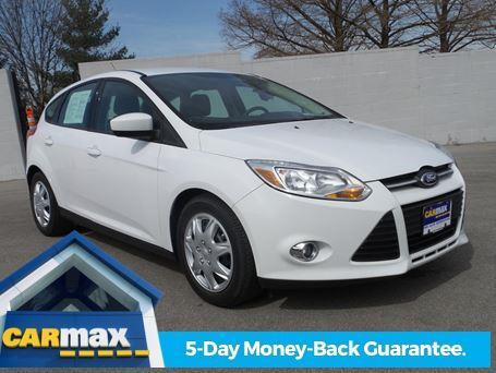 2012 ford focus se se 4dr hatchback for sale in independence missouri classified. Black Bedroom Furniture Sets. Home Design Ideas