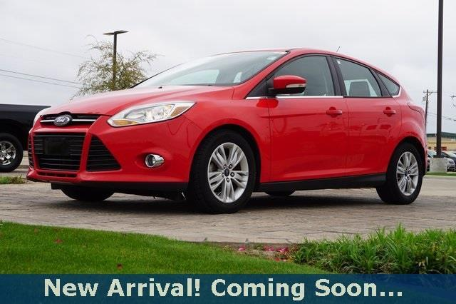 2012 ford focus sel sel 4dr hatchback for sale in killeen texas classified. Black Bedroom Furniture Sets. Home Design Ideas