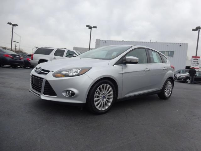 2012 ford focus titanium titanium 4dr hatchback for sale in bloomingdale tennessee classified. Black Bedroom Furniture Sets. Home Design Ideas