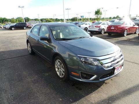 2012 ford fusion 4 door sedan for sale in clinton wisconsin classified. Black Bedroom Furniture Sets. Home Design Ideas