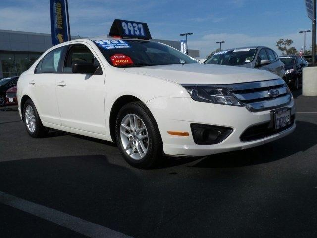 2012 ford fusion 4dr car s for sale in artesia california classified. Black Bedroom Furniture Sets. Home Design Ideas