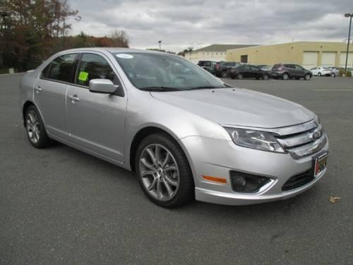 2012 ford fusion 4dr car sel for sale in mendon massachusetts classified. Black Bedroom Furniture Sets. Home Design Ideas