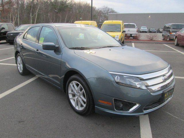 2012 ford fusion 4dr car sel for sale in mendon massachusetts. Cars Review. Best American Auto & Cars Review