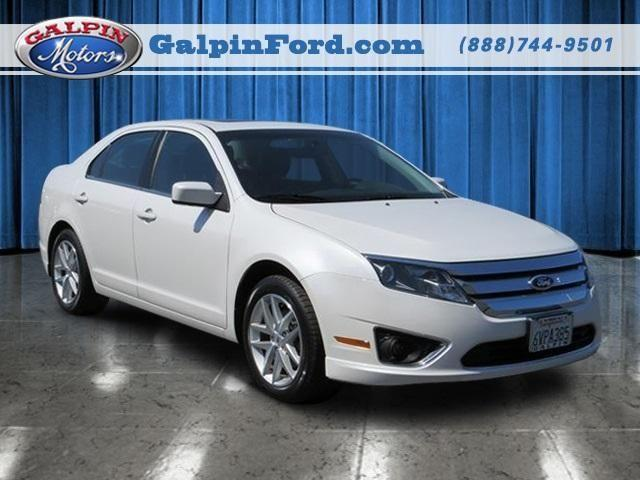 2012 ford fusion 4dr car sel for sale in northridge california classified. Black Bedroom Furniture Sets. Home Design Ideas