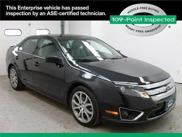 2012 ford fusion 4dr sdn sel fwd 4dr sdn sel fwd for sale in milford connecticut classified. Black Bedroom Furniture Sets. Home Design Ideas