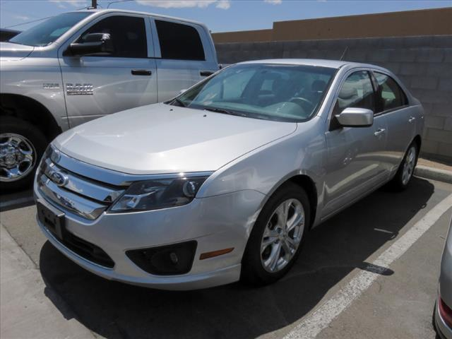 2012 ford fusion se 4dr sedan for sale in tucson arizona classified. Cars Review. Best American Auto & Cars Review
