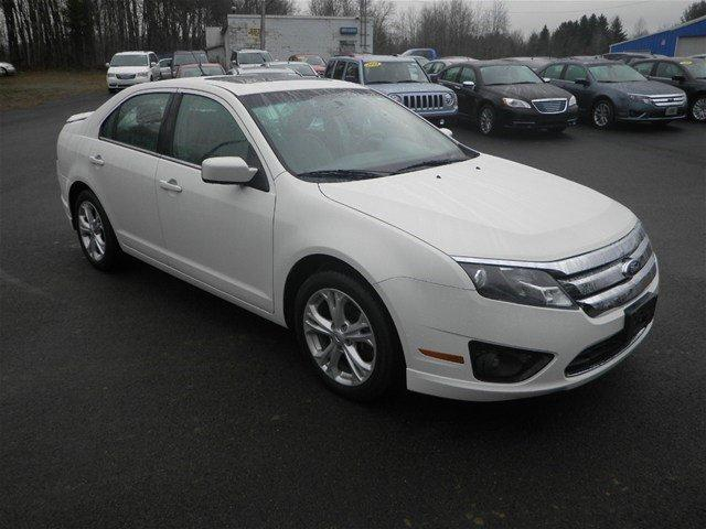 2012 ford fusion se corry pa for sale in corry pennsylvania classified. Black Bedroom Furniture Sets. Home Design Ideas