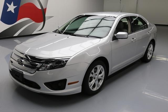 2012 ford fusion se se 4dr sedan for sale in houston texas classified. Black Bedroom Furniture Sets. Home Design Ideas