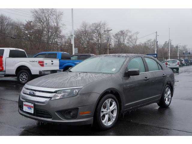 2012 ford fusion se wareham ma for sale in wareham massachusetts. Cars Review. Best American Auto & Cars Review
