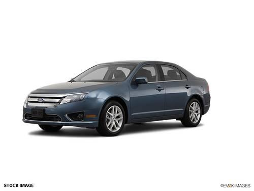 2012 ford fusion sedan awd sel for sale in sparta michigan classified. Black Bedroom Furniture Sets. Home Design Ideas