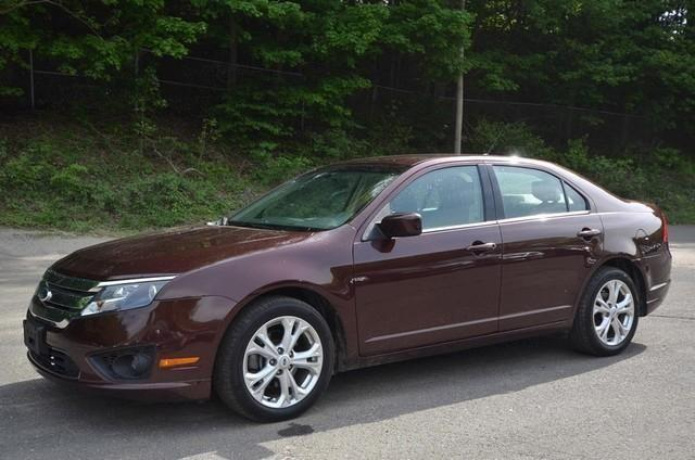 2012 ford fusion sedan se for sale in naugatuck connecticut classified. Black Bedroom Furniture Sets. Home Design Ideas