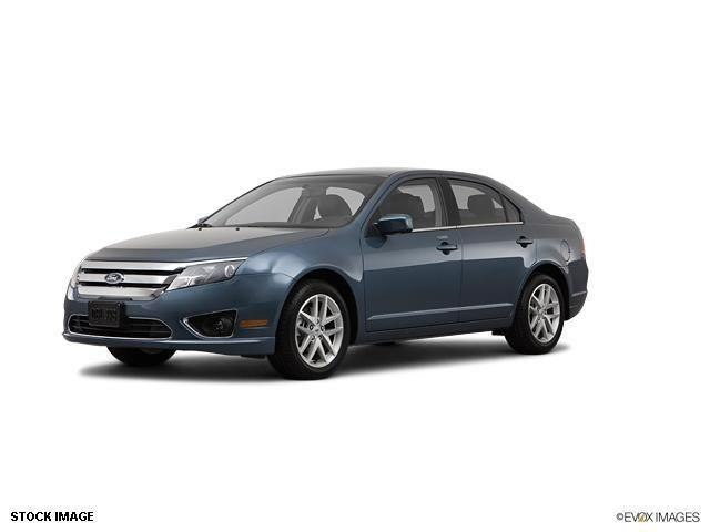 2012 ford fusion sedan sel for sale in sparta michigan classified. Cars Review. Best American Auto & Cars Review