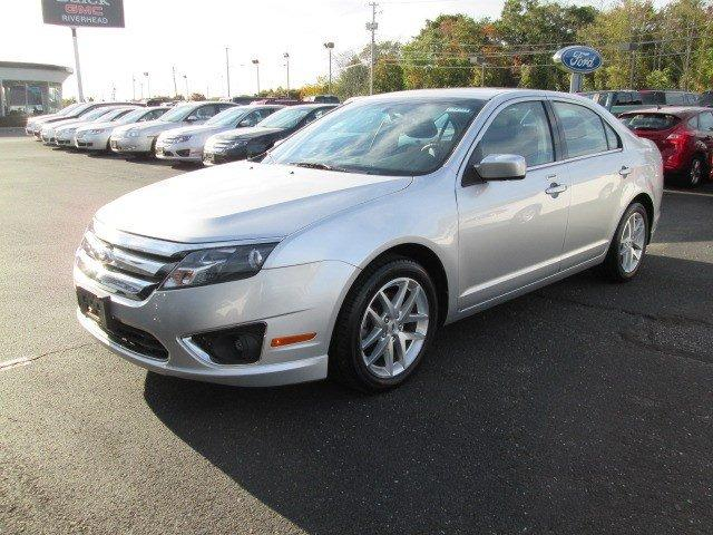2012 ford fusion sel 4dr sedan for sale in flanders new york classified. Black Bedroom Furniture Sets. Home Design Ideas