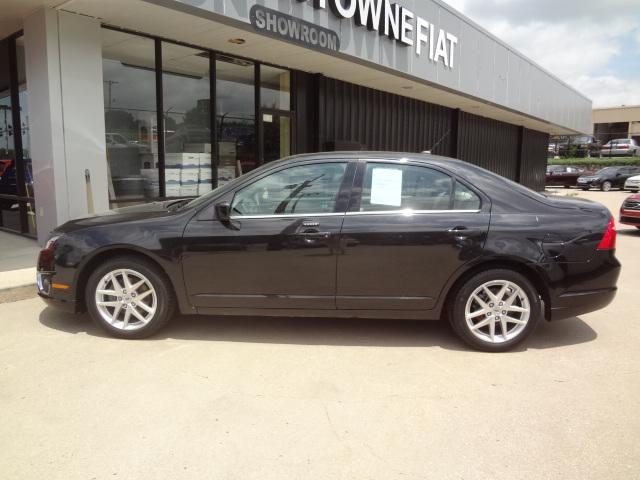 2012 Ford Fusion SEL Kansas City MO for Sale in Kansas