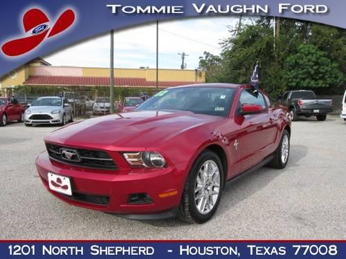2012 ford mustang 2 door car coupe gt premium for sale in houston texas classified. Black Bedroom Furniture Sets. Home Design Ideas
