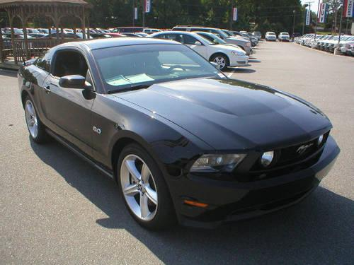 2012 ford mustang 2 dr coupe gt for sale in gravel ridge arkansas classified. Black Bedroom Furniture Sets. Home Design Ideas