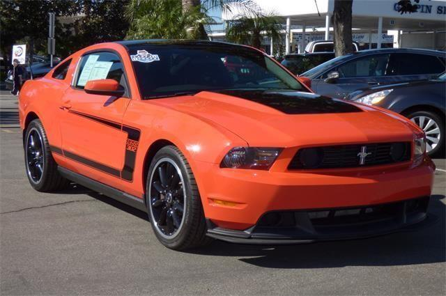 2012 ford mustang boss 302 2d coupe boss 302 for sale in northridge california classified. Black Bedroom Furniture Sets. Home Design Ideas