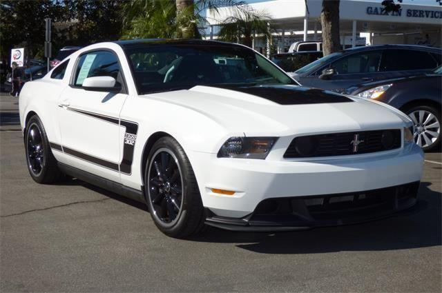 2012 ford mustang boss 302 coupe boss 302 for sale in northridge california classified. Black Bedroom Furniture Sets. Home Design Ideas