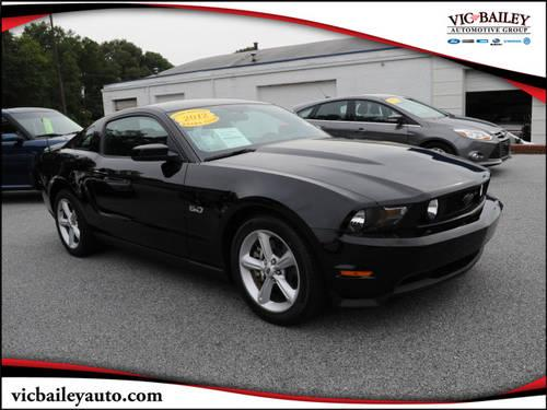 ford mustang coupe gt  sale  spartanburg south carolina classified americanlistedcom
