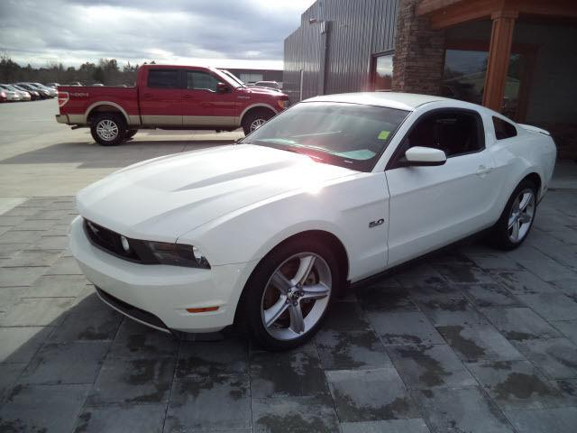 Woody Folsom Ford Baxley Ga >> 2012 Ford Mustang Coupe GT for Sale in Baxley, Georgia Classified | AmericanListed.com