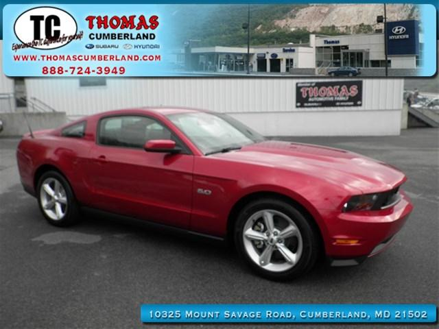 2012 ford mustang gt cumberland md for sale in cumberland maryland classified. Black Bedroom Furniture Sets. Home Design Ideas